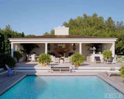 Elegant  Celebrity Pools