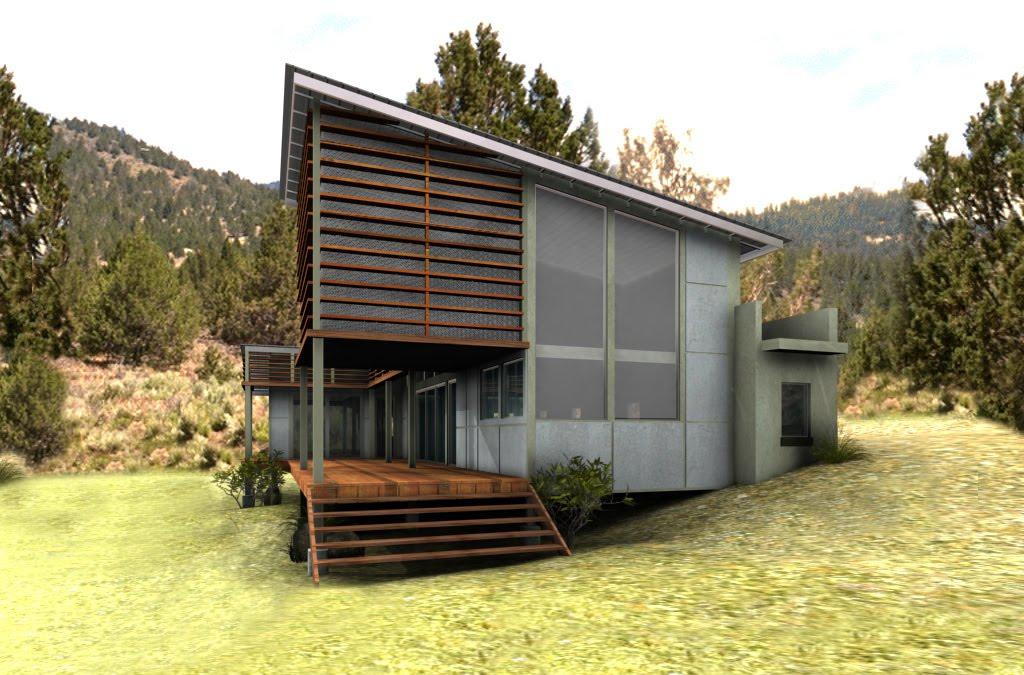 Environtment Green House Plan Greenzz Home Designs