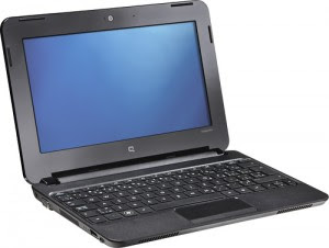 NETBOOK COMPAQ MINI CQ10-405DX AND CQ10-525DX