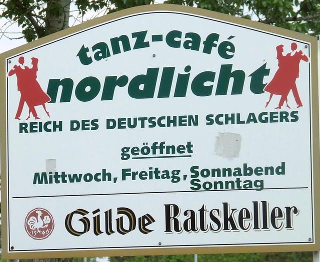 Cafe nordlicht