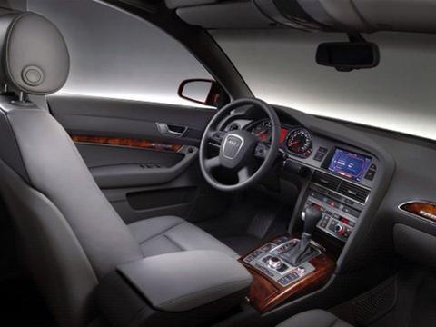 2003 Audi S6 Avant. 2002 Audi S6 Avant