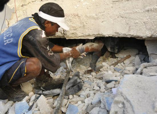 Haiti Disaster Pictures Haiti Earthquake Disaster