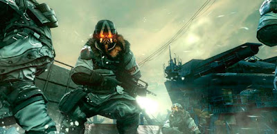 Killzone 3 in 3D for Sony PS 3 - ScreenShots & Information