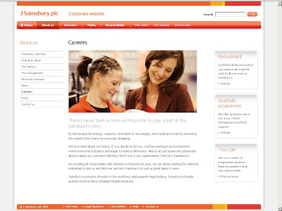 Sainsburys Jobs - www.sainsburys.co.uk Careers