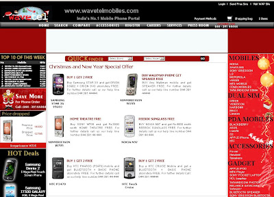 WaveTel Mobile Shop - Buy Mobile Phones Online at www.WaveTelMobile.com