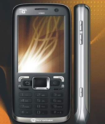 Micromax Mobile phones Price list in India