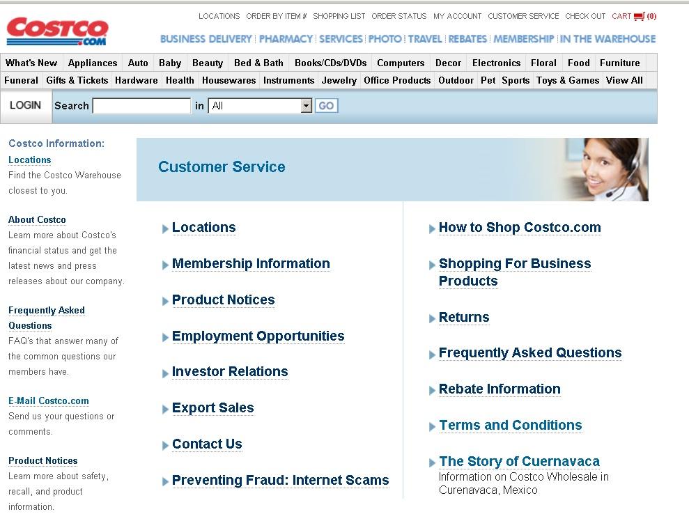 Sams Verein online bestellen Kundendienstnummer