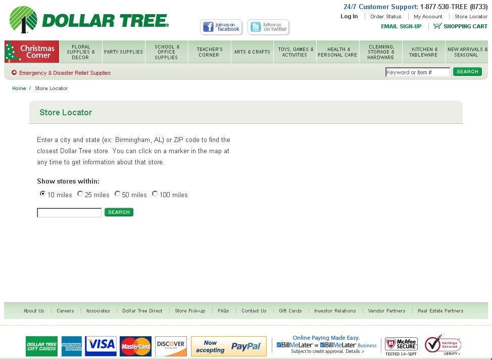 Dollar Tree Job Application Download Pictures