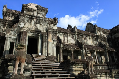Worth to See : Heritage and Culture of Combodia