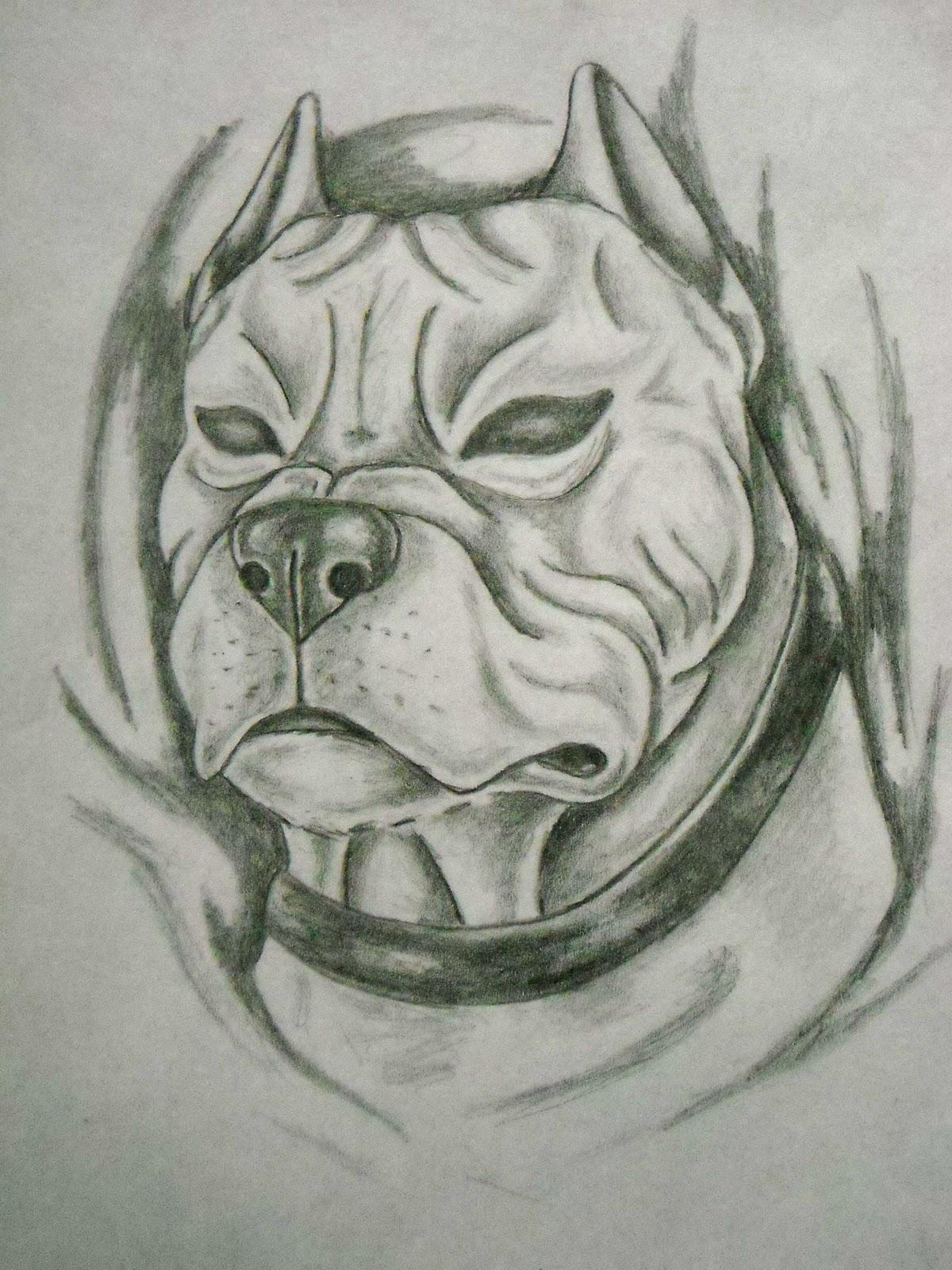 Rajzok Tattoo