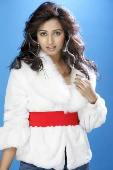 Shreya Ghoshal Hot Dusky Photo Gallery