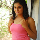 Item Girl Jyothy Spicy Photoshoot
