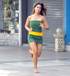Sharma Bikini Kim