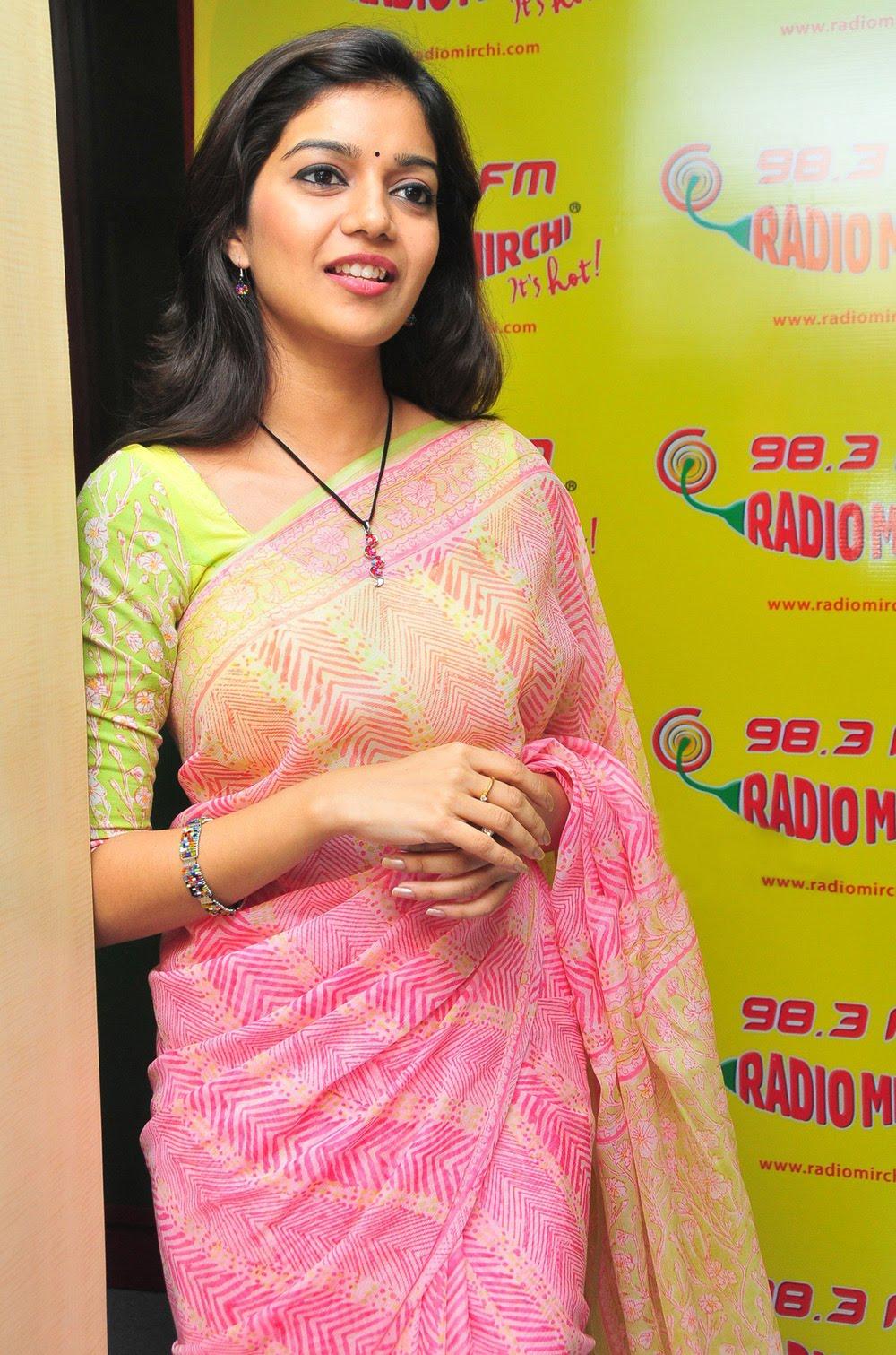 Colors Swathi Wedding Telugu Actress Colors Swathi