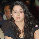 Charmi in Tight Tshirt Tight Jeans
