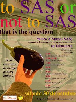 Surco a Surco  SAS