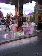 Butik Mathilde i Stockholm