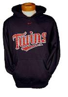 Minnesota Twins Hoodie