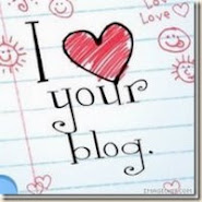 I Your Blog