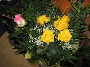 Florile mele de 1-8 Martie