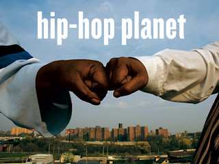 Hip-hop Planet is the current cover story at National Geographic.  Wonderful article with lots of old school flavor from its origins in New York