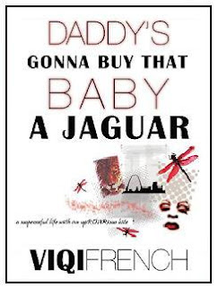 Free book reviews will get you a free ebook of Daddy's Gonna Buy That Baby A Jaguar. In exchange for for your reviews, you get 3 web links to help build traffic to your site.  Writers and book clubs, contact the author, Viqi French.