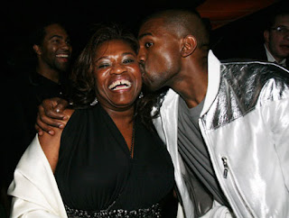R.I.P. Dr. Donda West, great education champion who birthed one of rap music's most talented beings