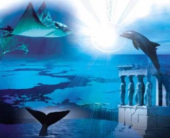 Zidurile din Bimini sau vestigiile Atlantidei