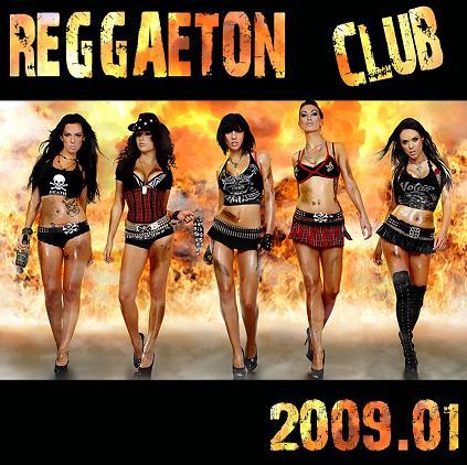 El rincon del reggaeton