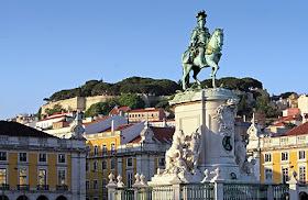 Lisbon, Portugal (2000 sm ?)