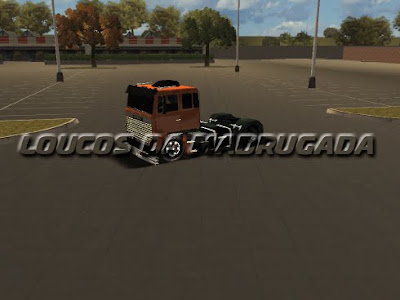 Mod Bus V7 0 Para 18 Wheels Of Steel Haulin - Real Madrid Wallpapers