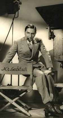 ERNST LUBITSCH