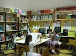 Biblioteca Luis Iglesias