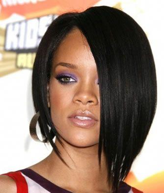 Ovumiredyp Rihanna Short Hair Styles 2010