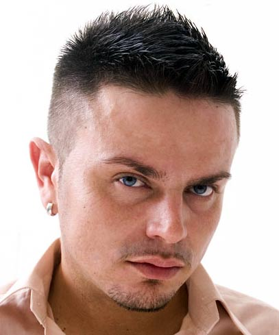 Male Hair Styles 71