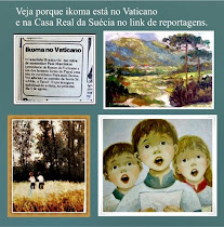 Ikoma no Vaticano.