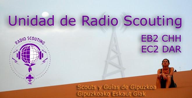 Unidad de Radio Scouting
