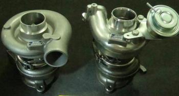 Jasma turbo TD05 20G & TD05 18G
