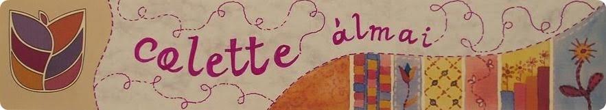 Colette álmai
