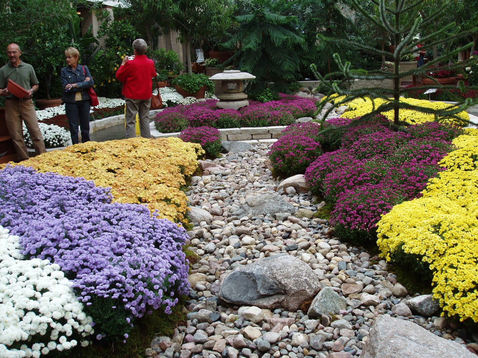 lauritzen gardens fall - photo #17