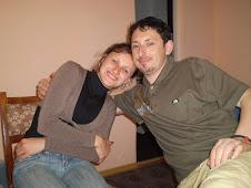 Lucica + Vasi = LOVE