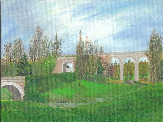 Ex, Jardin des plantes M