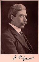 Bernard Pyne Grenfell