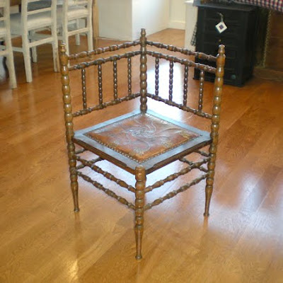 Homeeditorial imageantique room cherry wood furniture for Less expensive furniture