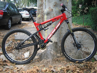 Site Blogspot   Gear on Hidup Mtb  Nicolai   Made In Germany