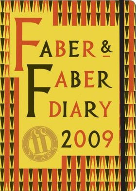 faber diary 2009