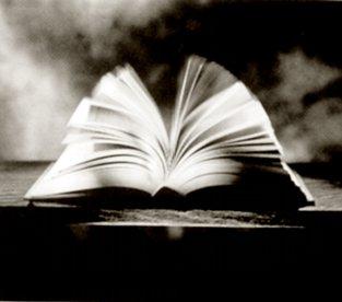 Com un llibre obert