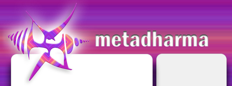 Metadharma