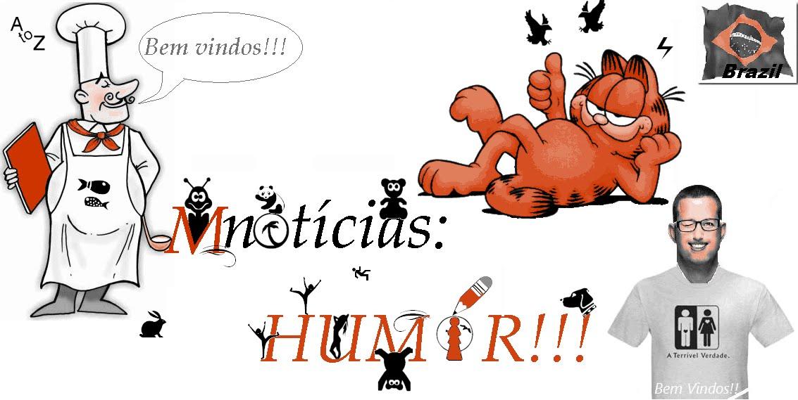 Mnotícias:Humor!!!