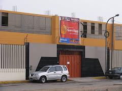 Colegio Inca Garcilaso de la Vega, (local de Carabayllo)